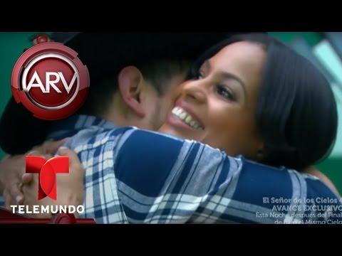 Carolina Catalino eliminada del reality Gran Hermano | Al Rojo Vivo | Telemundo