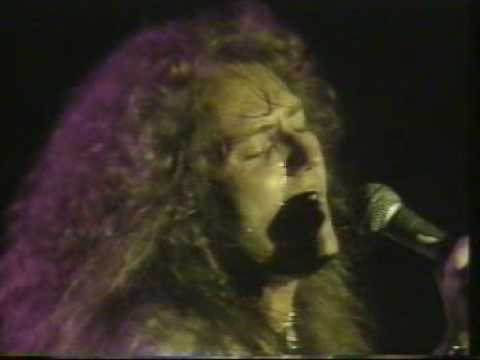 Whitesnake-here I Go Again video