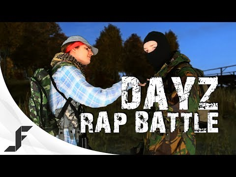 DayZ Rap Battle - Hero vs Bandit!