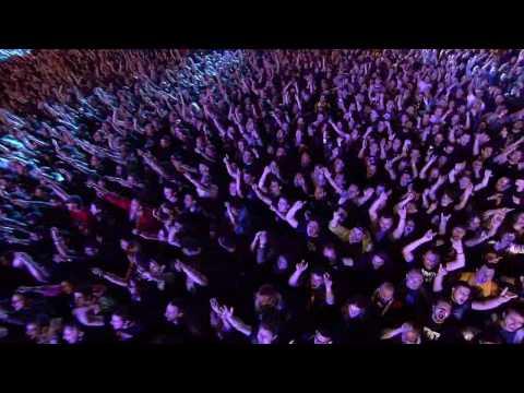 Metallica - Enter Sandman Live Sofia Bulgaria June 22 2010 HD