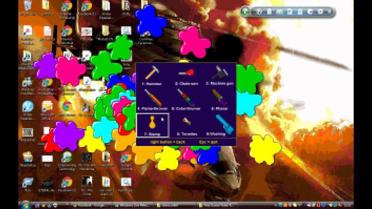 desktop destroyer mac
