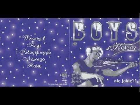 Boys - Wesołą Nowinę [Kolęda]