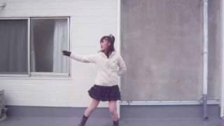 【恋愛サーキュレーション】を踊ってみた *馬琴