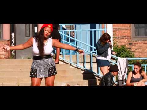 Miz Streetz -Short Skirts (2013)