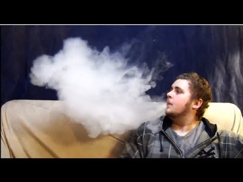 How to get more vapor from your e-cig - 4 easy steps