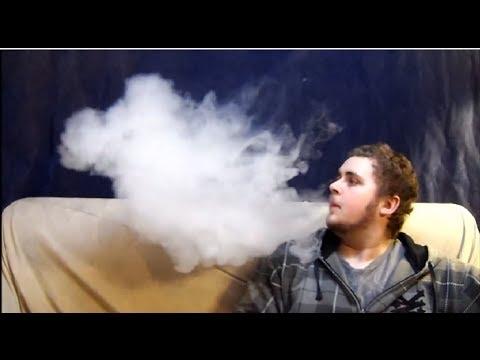 How to get more vapor from your e-cig - 4 easy steps