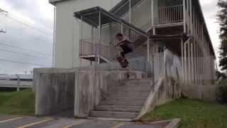 Fall Skate Edit | Skate Abstract