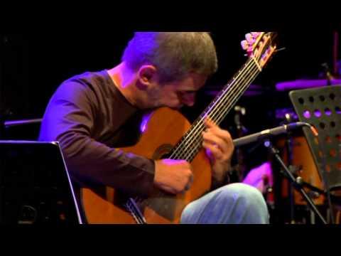 Marco Pereira - Bahia by Ary Barroso