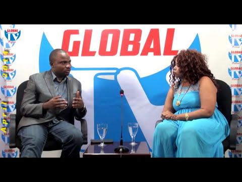 GLOBAL TV ONLINE: MTU KATI NA SNURA MUSHI 'MAMAA MAJANGA' - PART II