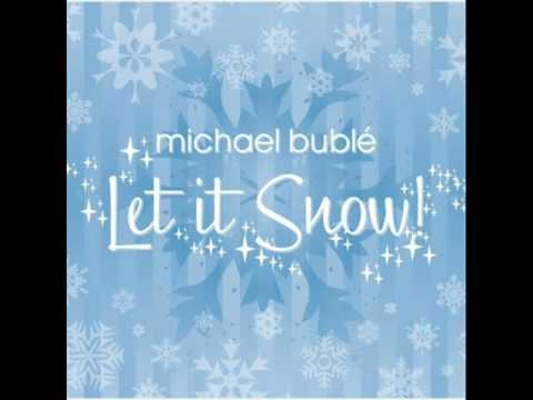 Let it Snow! Let it Snow! Let it Snow! Instrumental by Michael Buble FREE MP3!