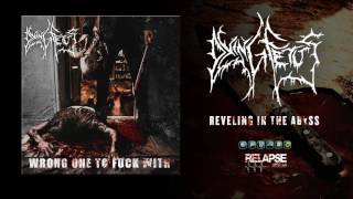 "DYING FETUS - ""Reveling in the Abyss"" (Official Audio)"