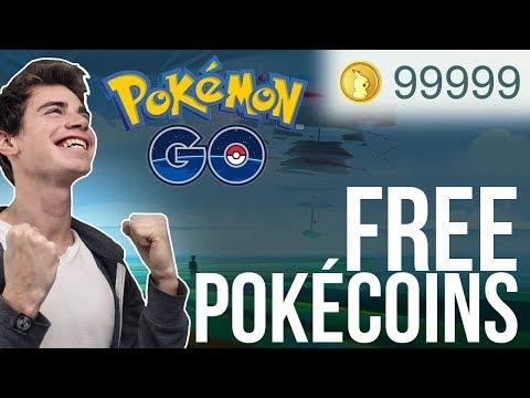 How to hack Pokemon Go | Free PokéCoins | 2017 | iOs & Android
