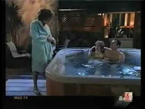Funny Spa TV Moments