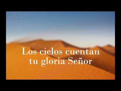 Portador de Tu Gloria – Alejandro del Bosque