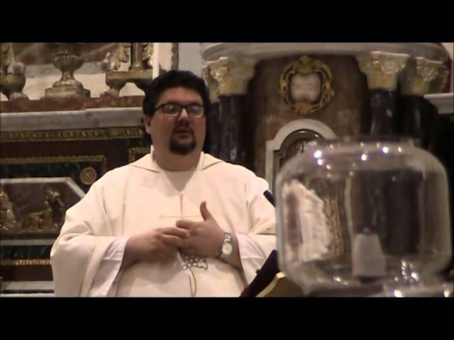 Filmato Festa di San Pio da Pietrelcina 2014 omelia
