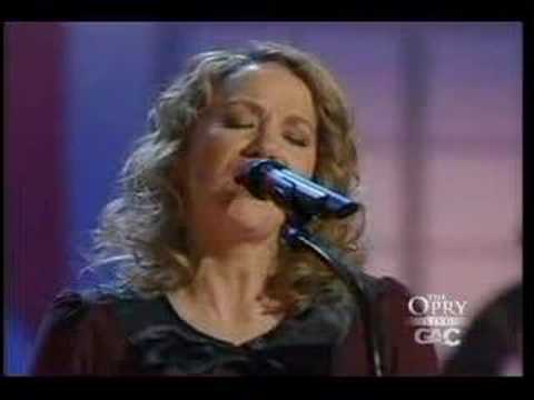 Please Don't Tell Me How The Story Ends (LIVE)- Joan Osborne