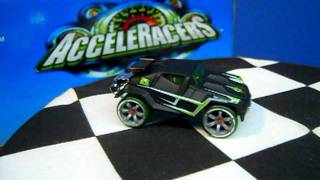 Team Racing Drones from Hot Wheels AcceleRacers