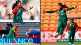 Top 15 Beautiful Girls Of Bangladesh Women Cricket Team || BD Cricket Team