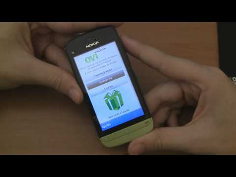 Nokia C5 Mobile Agent Android