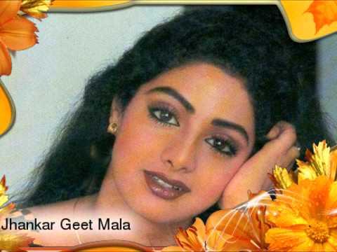 Mohd Aziz Kavita Krishnamurthy - Mujhe Jeene Nahin Deti Hai -...