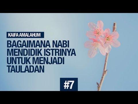 Kajian Kitab Kaifa Amalahum - Ustadz Khairullah Anwar Luthfi, Lc