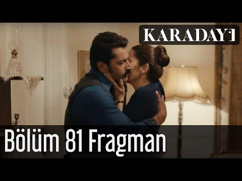 Karadayı 81.Bölüm Fragman 1