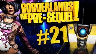 Borderlands: The Pre-Sequel  #21 - Kann man das noch sagen
