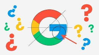 ❓ What's WRONG With The NEW Google Logo???