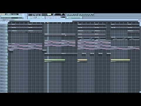 Making Beats - R&B / Hip Hop Structure