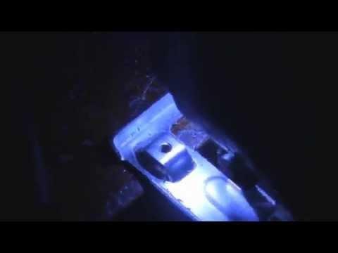 Подсветка на лобзик