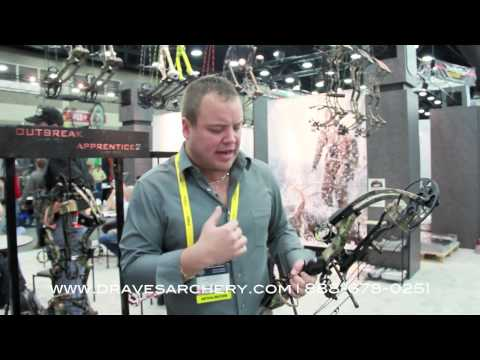 2013 Bear Archery Outbreak Compound Bow Review