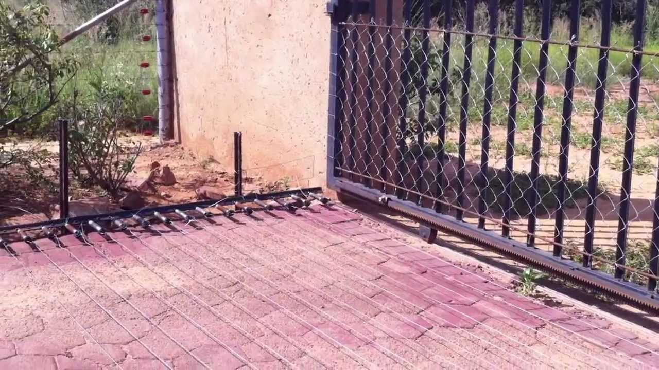 How To Stop Dogs Getting Under Gates