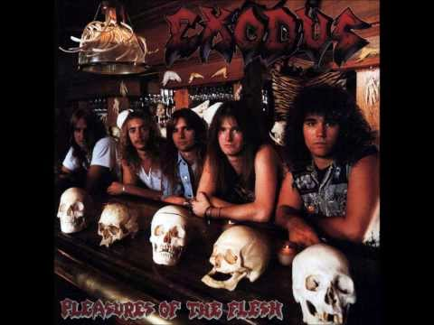 Exodus - 30 Seconds