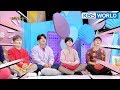 Who has come the longest way since 13 years ago? [Hello Counselor Sub : ENG,THAI / 2018.01.29]
