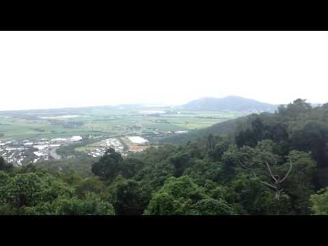 3pm Tropical Cyclone Ita Cairns