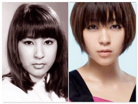 Mother Of Hikaru Utada  (Keiko Fuji|Singer)