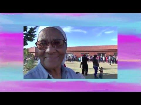 Hermana Theresa Varela - Fundación MISION ESPERANZA