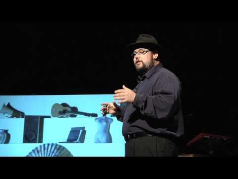 TEDxToronto -  Drew Dudley Leading with Lollipops