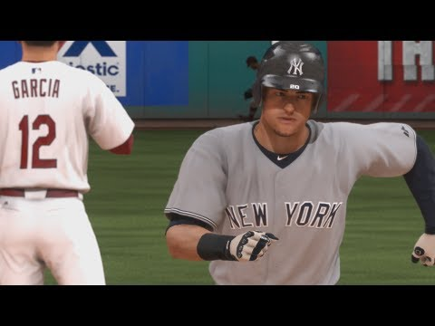 MLB The Show 14 Road To The Show (PS4) - Embarrassing Moment Ep.9