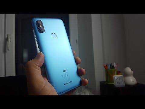 Xiaomi Mi A2 ► ТАКИХ ФОТО Я ЕЩЕ НЕ ДЕЛАЛ!