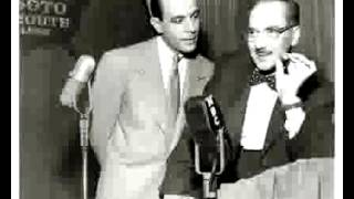 You Bet Your Life radio show 10/26/49