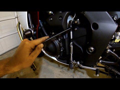 Co to jest Quickshifter?  Co Daje Quick Shifter Motocyklowy i Jak Działa? Mowie o ECU Quickshifter