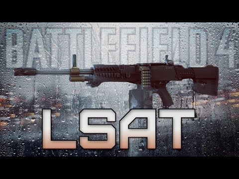 BF4 LSAT Review