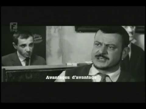 Lapointe, Boby - Avanie et Framboise