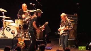 Vorschaubild The Hamburg Blues Band