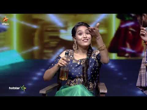 Kalakkapovadhu Yaaru Season 8 Promo 06-04-2019 to 07-04-2019 Vijay Tv Show Promo Online