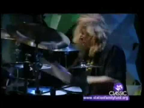 Stryper - Peace of Mind. Live. Featuring: Tom Scholz