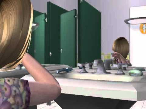 sims 2 child abuse story