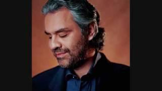 Watch Andrea Bocelli Romanza video