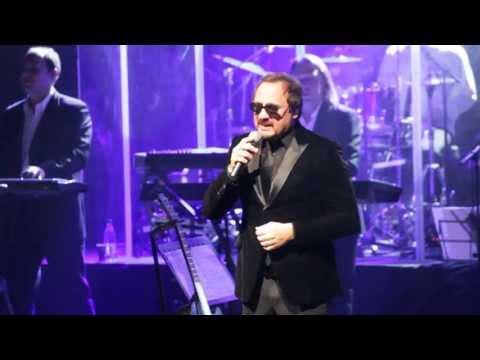 Стас Михайлов выступил с концертом в Чебоксарах